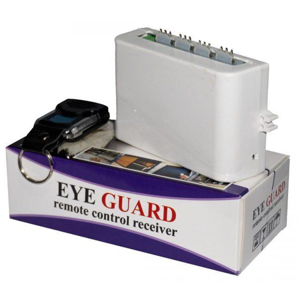 4 رله Eye Guard