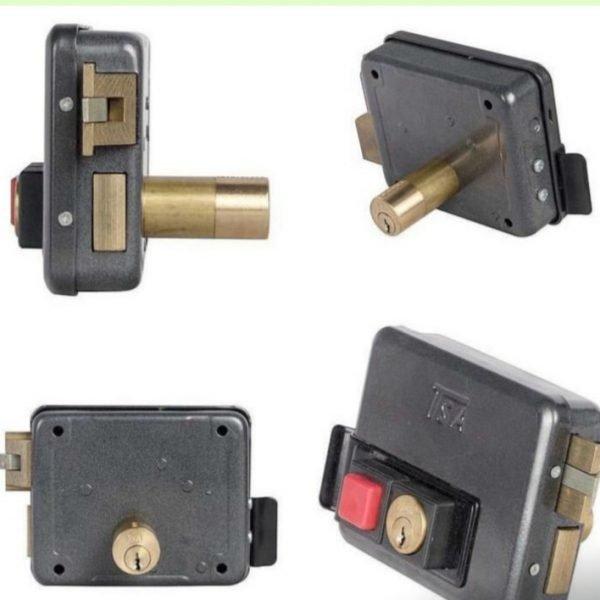 قفل TSA
