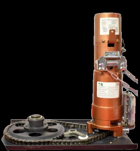 موتور ساید برند TOR Ac -۳۰۰ کیلو گرم